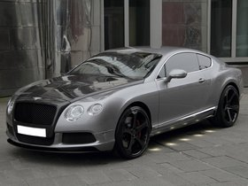 Fotos de Bentley Anderson Continental GT 2013