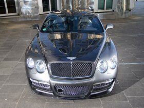 Ver foto 4 de Bentley Continental-GT Speed Elegance anderson 2010