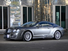 Ver foto 2 de Bentley Continental-GT Speed Elegance anderson 2010