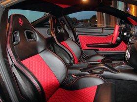 Ver foto 4 de Ferrari Anderson 599 2011