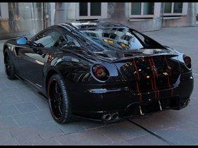 Ver foto 2 de Ferrari Anderson 599 2011