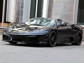 Ver foto 4 de Ferrari F430 Scuderia Spider 16M Conversion Edition por Anderson 2011