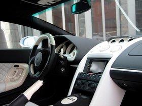Ver foto 5 de Lamborghini Gallardo White Edition anderson 2010