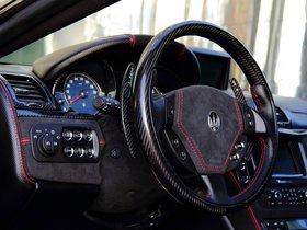Ver foto 7 de Maserati Anderson GranTurismo S Superior Black Edition 2011