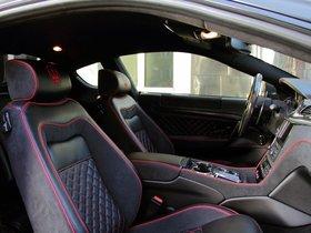 Ver foto 5 de Maserati Anderson GranTurismo S Superior Black Edition 2011