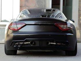 Ver foto 2 de Maserati Anderson GranTurismo S Superior Black Edition 2011
