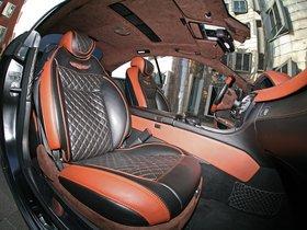 Ver foto 5 de Mercedes CL65 AMG Black Edition 2010