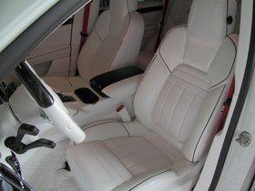 Ver foto 9 de Porsche Anderson Cayenne White Dream Edition 2013