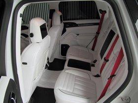 Ver foto 7 de Porsche Anderson Cayenne White Dream Edition 2013