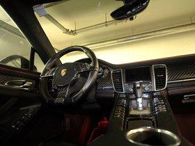 Ver foto 7 de Porsche anderson Panamera 2011