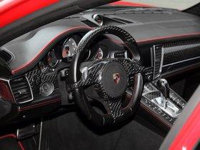 Ver foto 8 de Porsche Anderson Panamera Turbo 970 2011 2011