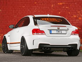Ver foto 4 de BMW App Automotive Serie 1 M Coupe E82 2011