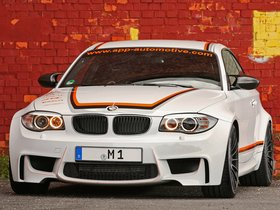Ver foto 11 de BMW App Automotive Serie 1 M Coupe E82 2011