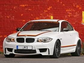Ver foto 10 de BMW App Automotive Serie 1 M Coupe E82 2011