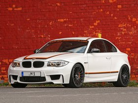 Ver foto 9 de BMW App Automotive Serie 1 M Coupe E82 2011