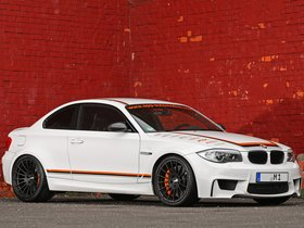 Ver foto 7 de BMW App Automotive Serie 1 M Coupe E82 2011