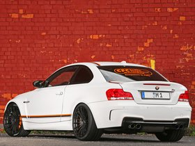 Ver foto 5 de BMW App Automotive Serie 1 M Coupe E82 2011