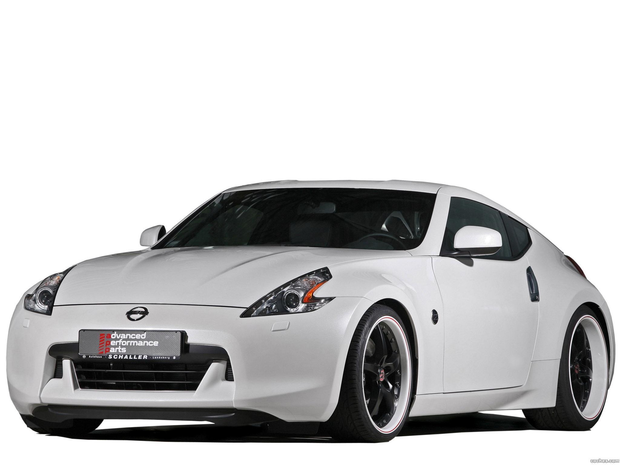 Foto 0 de Nissan app 370Z 2009
