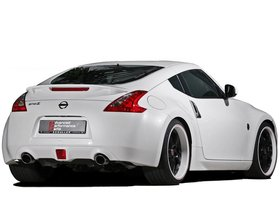 Ver foto 2 de Nissan app 370Z 2009