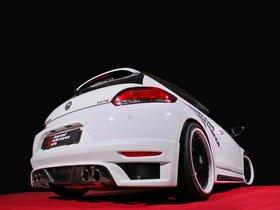 Ver foto 3 de Volkswagen app Scirocco 2009