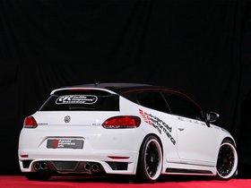 Ver foto 2 de Volkswagen app Scirocco 2009