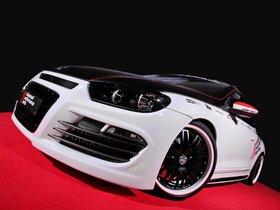 Fotos de Volkswagen app Scirocco 2009