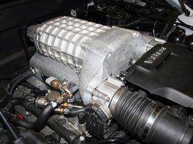 Ver foto 2 de Audi R8 aps 2010