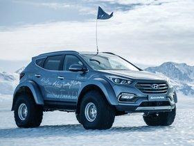 Ver foto 12 de Arctic Trucks Hyundai Santa Fe AT38 2017