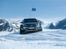 Ver foto 10 de Arctic Trucks Hyundai Santa Fe AT38 2017