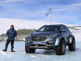 Ver foto 8 de Arctic Trucks Hyundai Santa Fe AT38 2017