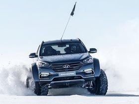 Ver foto 7 de Arctic Trucks Hyundai Santa Fe AT38 2017
