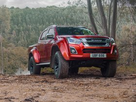 Ver foto 8 de Arctic Trucks Isuzu D-MAX AT35 Double Cab 2017