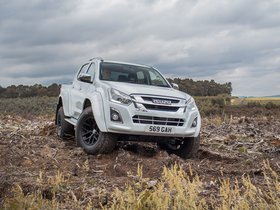 Ver foto 2 de Arctic Trucks Isuzu D-MAX AT35 Double Cab 2017