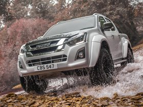 Fotos de Arctic Trucks Isuzu D-MAX AT35 Double Cab 2017