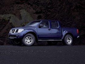 Ver foto 4 de Arctic Trucks Nissan Navara Double Cab AT35 D40 2005