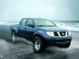 Ver foto 1 de Arctic Trucks Nissan Navara Double Cab AT35 D40 2005