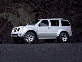 Ver foto 2 de Arctic Trucks Nissan Pathfinder AT35 R51 2004