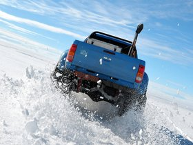 Ver foto 8 de Arctic Trucks Toyota Hilux AT44 South Pole Expedition 2010