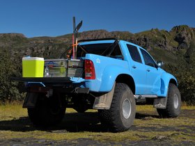 Ver foto 17 de Arctic Trucks Toyota Hilux AT44 South Pole Expedition 2010