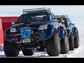 Ver foto 8 de Arctic Trucks Toyota Hilux AT44 TAC 2009