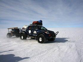 Ver foto 7 de Arctic Trucks Toyota Hilux AT44 TAC 2009