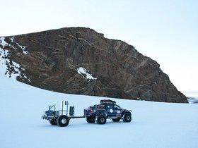 Ver foto 6 de Arctic Trucks Toyota Hilux AT44 TAC 2009