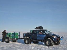 Ver foto 5 de Arctic Trucks Toyota Hilux AT44 TAC 2009