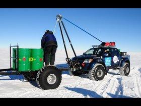 Ver foto 4 de Arctic Trucks Toyota Hilux AT44 TAC 2009