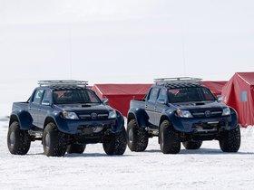 Ver foto 3 de Arctic Trucks Toyota Hilux AT44 TAC 2009