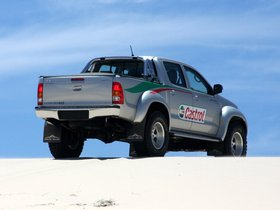 Ver foto 9 de Arctic Trucks Toyota Hilux Double Cab AT35 2008
