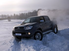Ver foto 6 de Arctic Trucks Toyota Hilux Double Cab AT35 2008