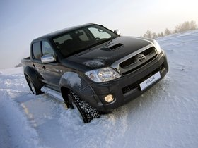 Ver foto 2 de Arctic Trucks Toyota Hilux Double Cab AT35 2008
