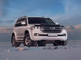 Ver foto 6 de Arctic Trucks Toyota Land Cruiser AT35 J200 2015