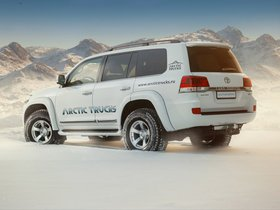 Ver foto 2 de Arctic Trucks Toyota Land Cruiser AT35 J200 2015